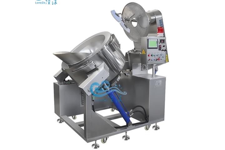 承德全自动炒菜机器人厂家直销
