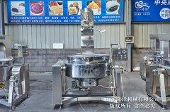 沧州人工智能炒菜设备